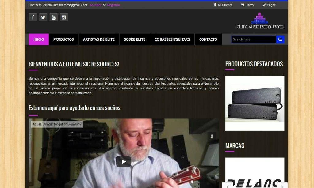 Diseño de Paginas web en Bogota - diseño web en bogota económicas - neiva